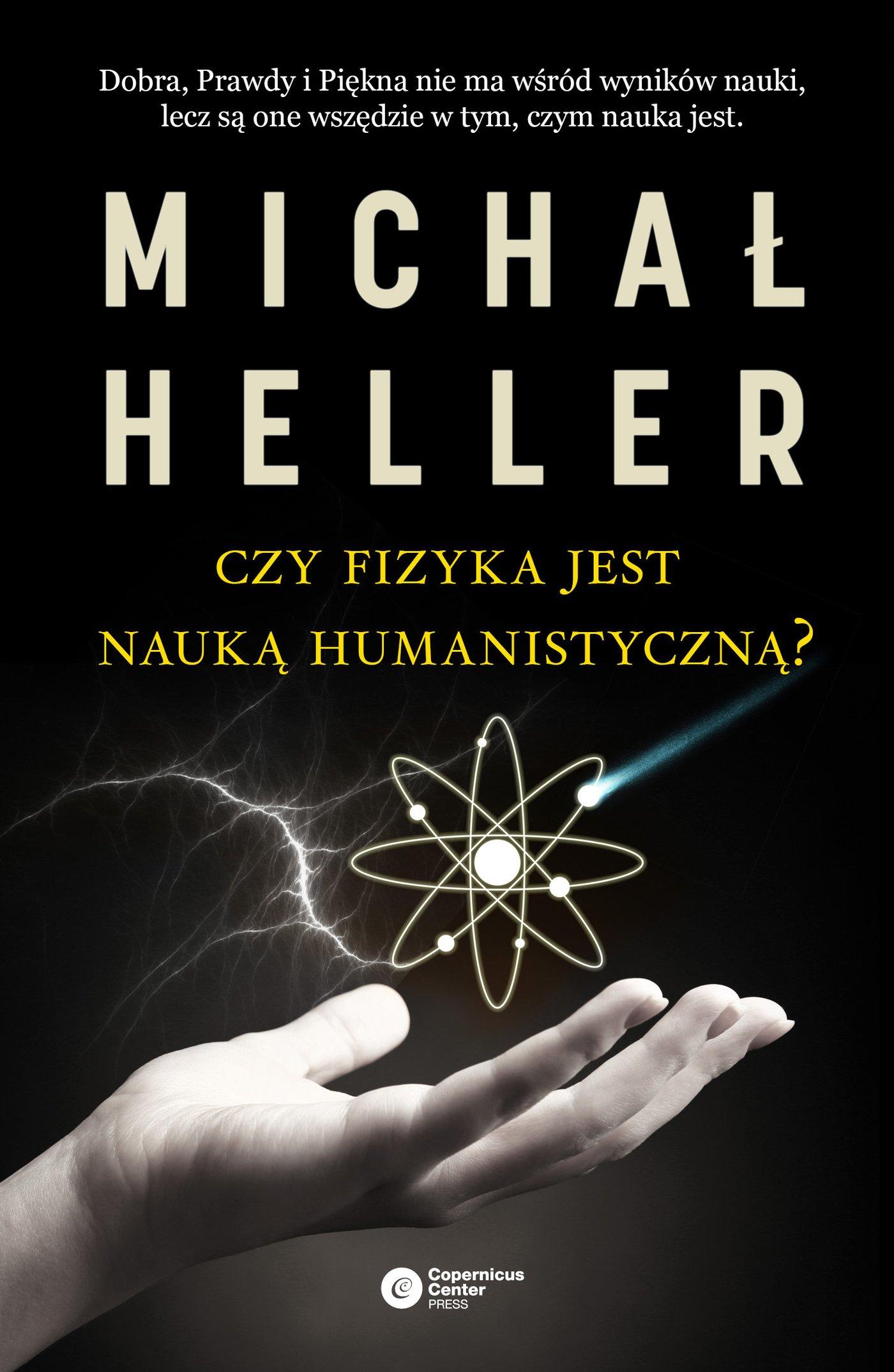 Czy fizyka jest nauką humanistyczną? - Ebook (Książka na Kindle) do pobrania w formacie MOBI