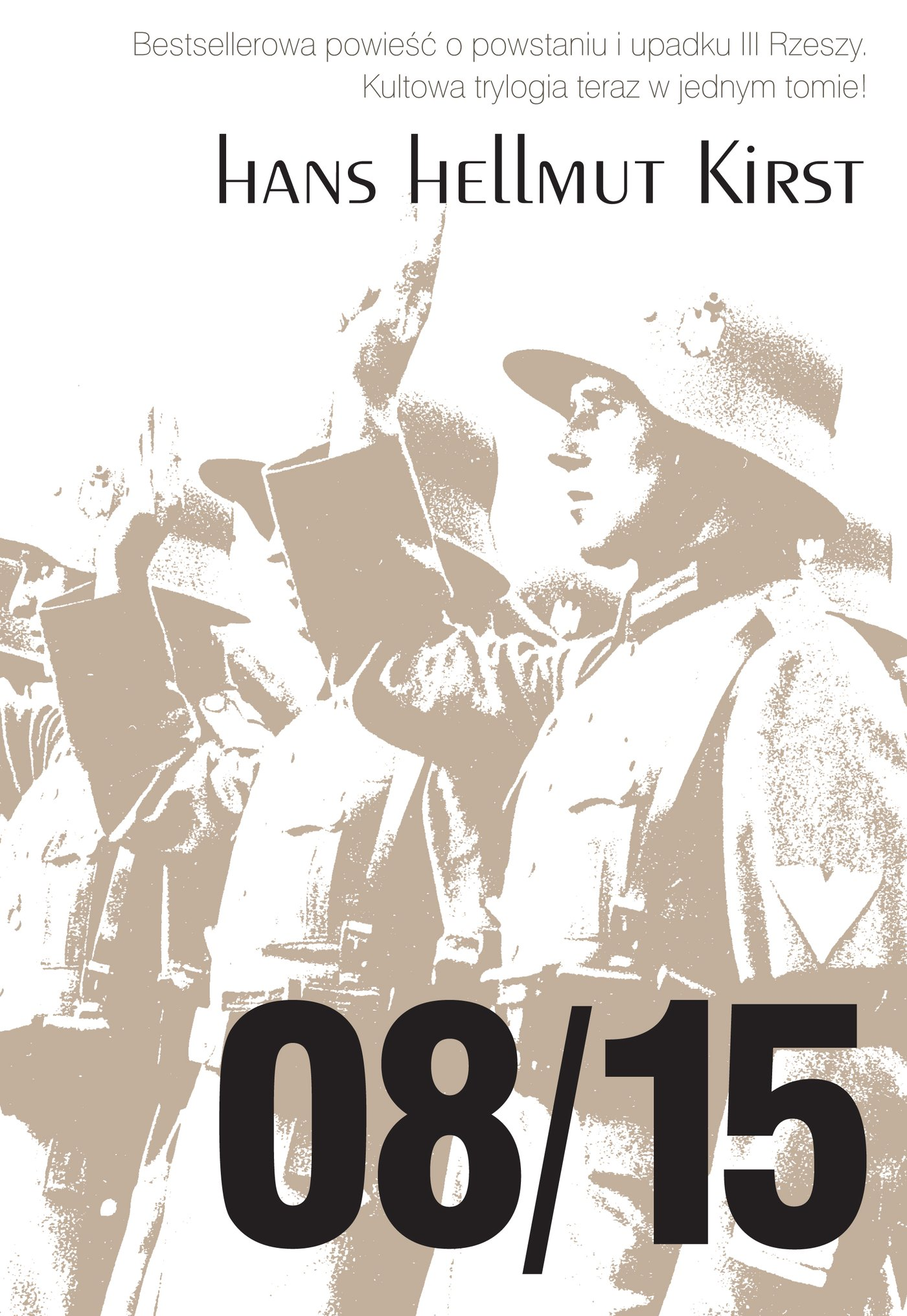 08/15 - Ebook (Książka EPUB) do pobrania w formacie EPUB