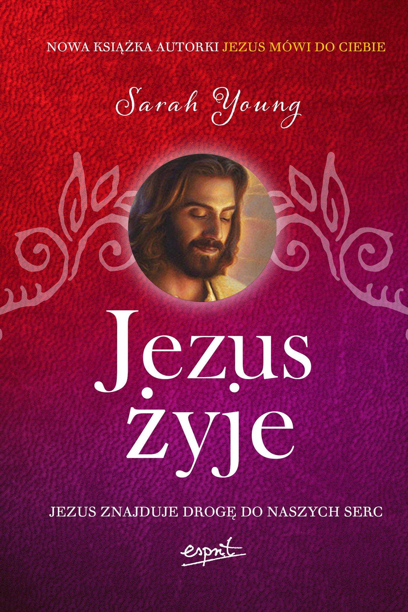 Jezus żyje - Ebook (Książka na Kindle) do pobrania w formacie MOBI