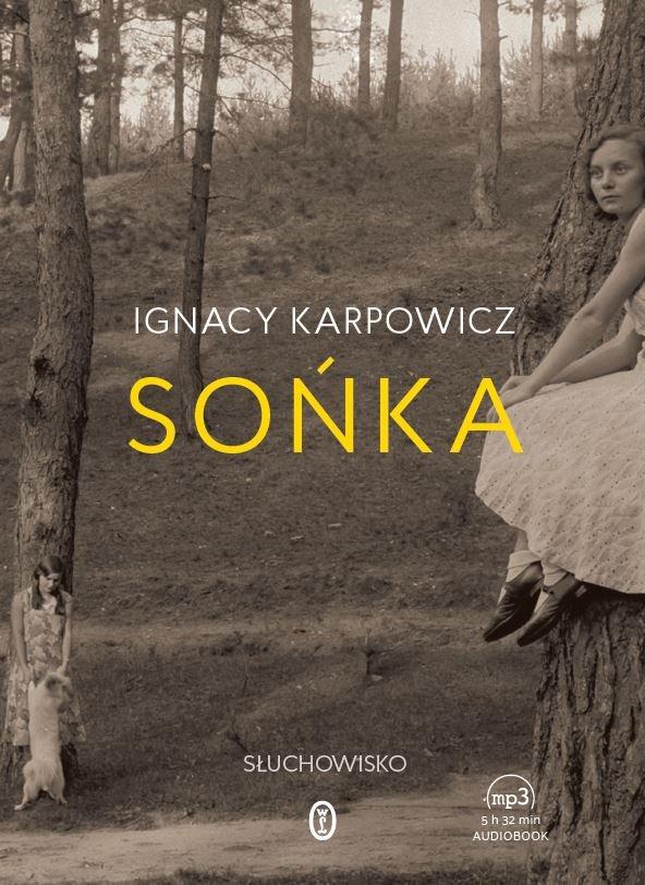 Sońka - Audiobook (Książka audio MP3) do pobrania w całości w archiwum ZIP