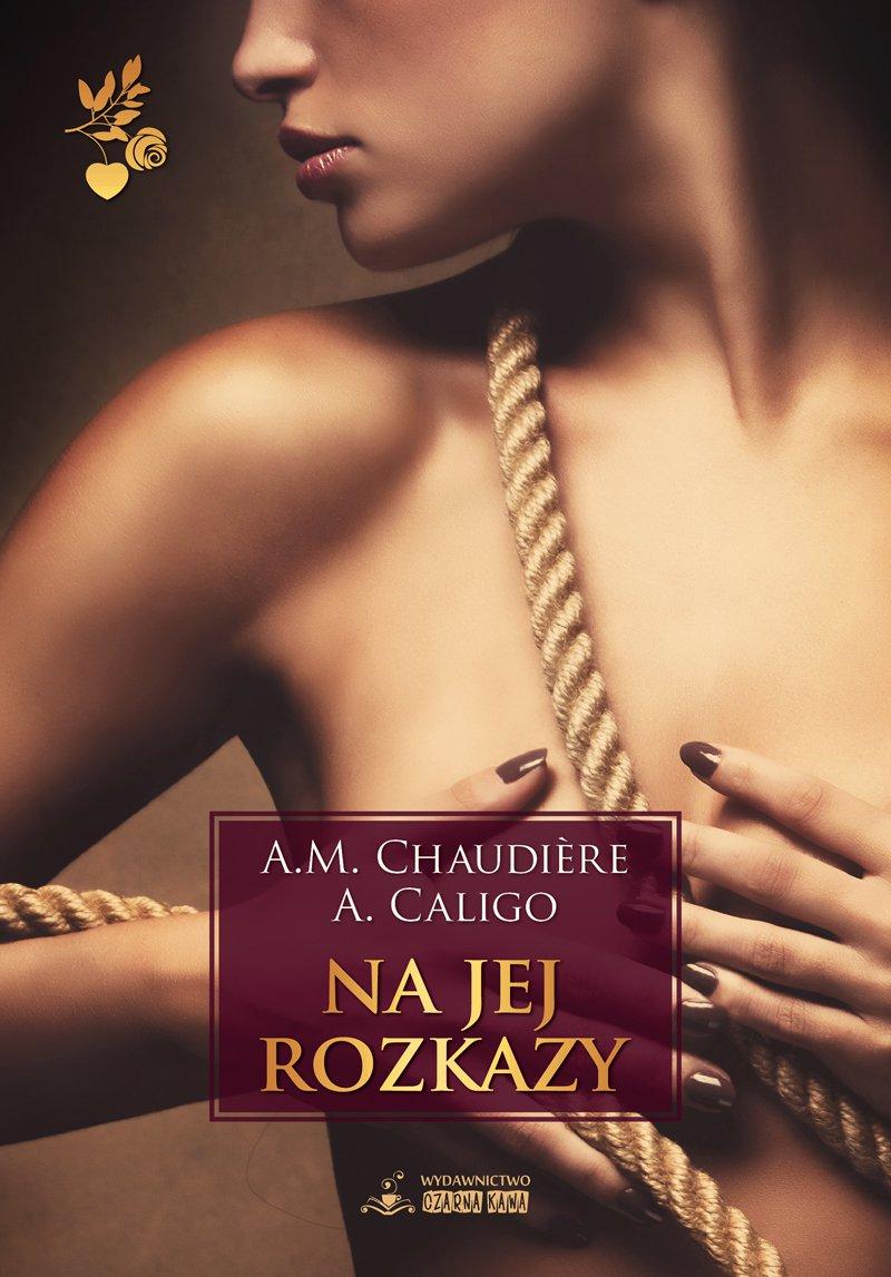 Na jej rozkazy - Ebook (Książka na Kindle) do pobrania w formacie MOBI