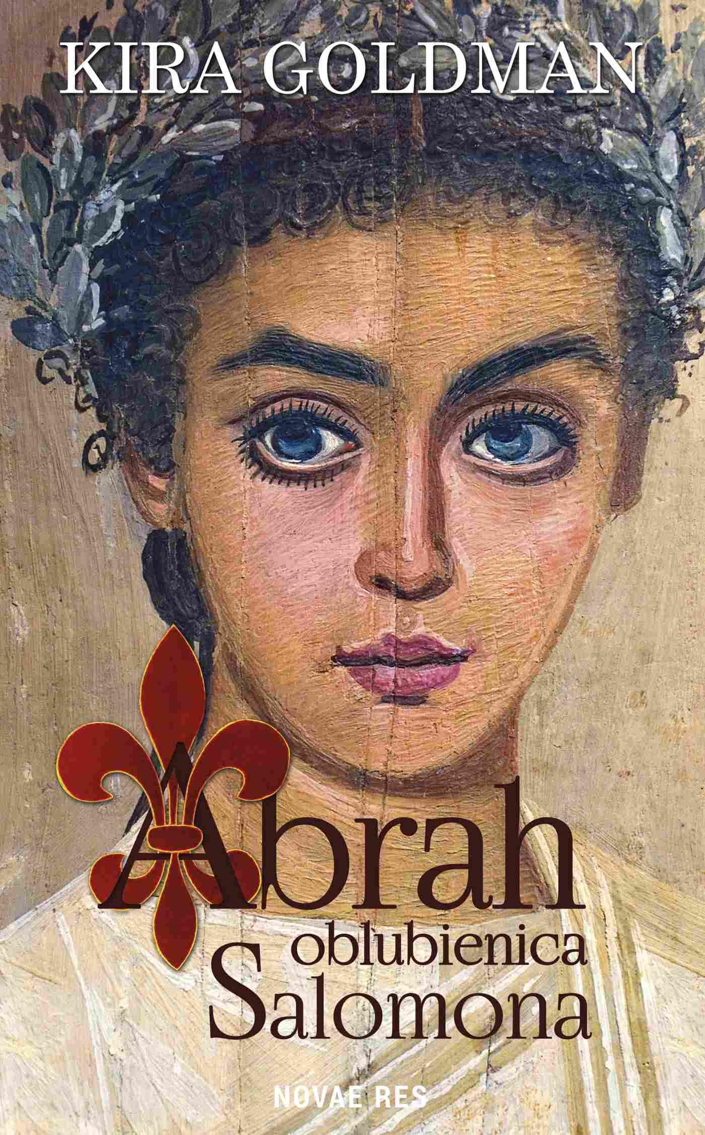 Abrah oblubienica Salomona - Ebook (Książka na Kindle) do pobrania w formacie MOBI