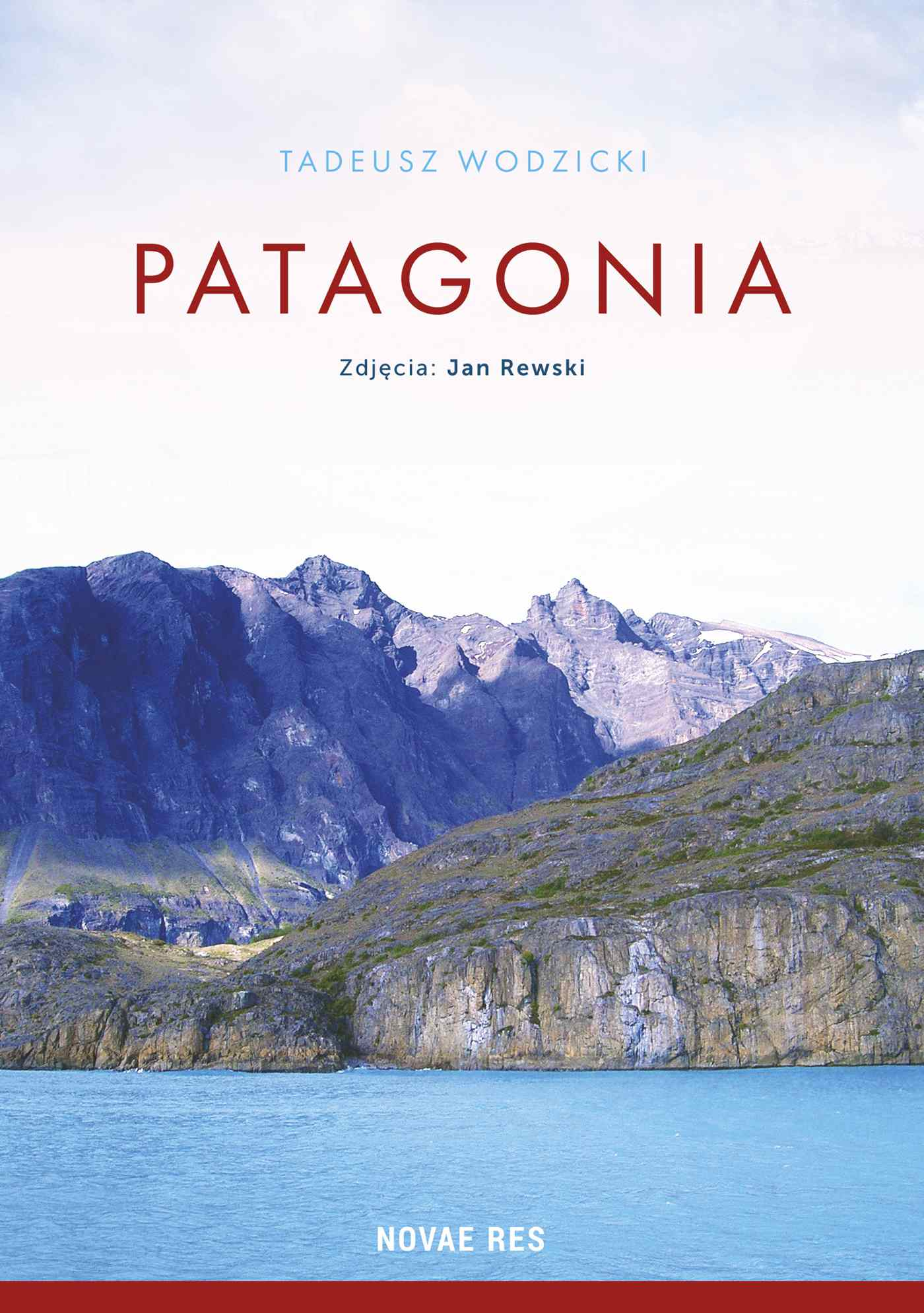 Patagonia - Ebook (Książka na Kindle) do pobrania w formacie MOBI