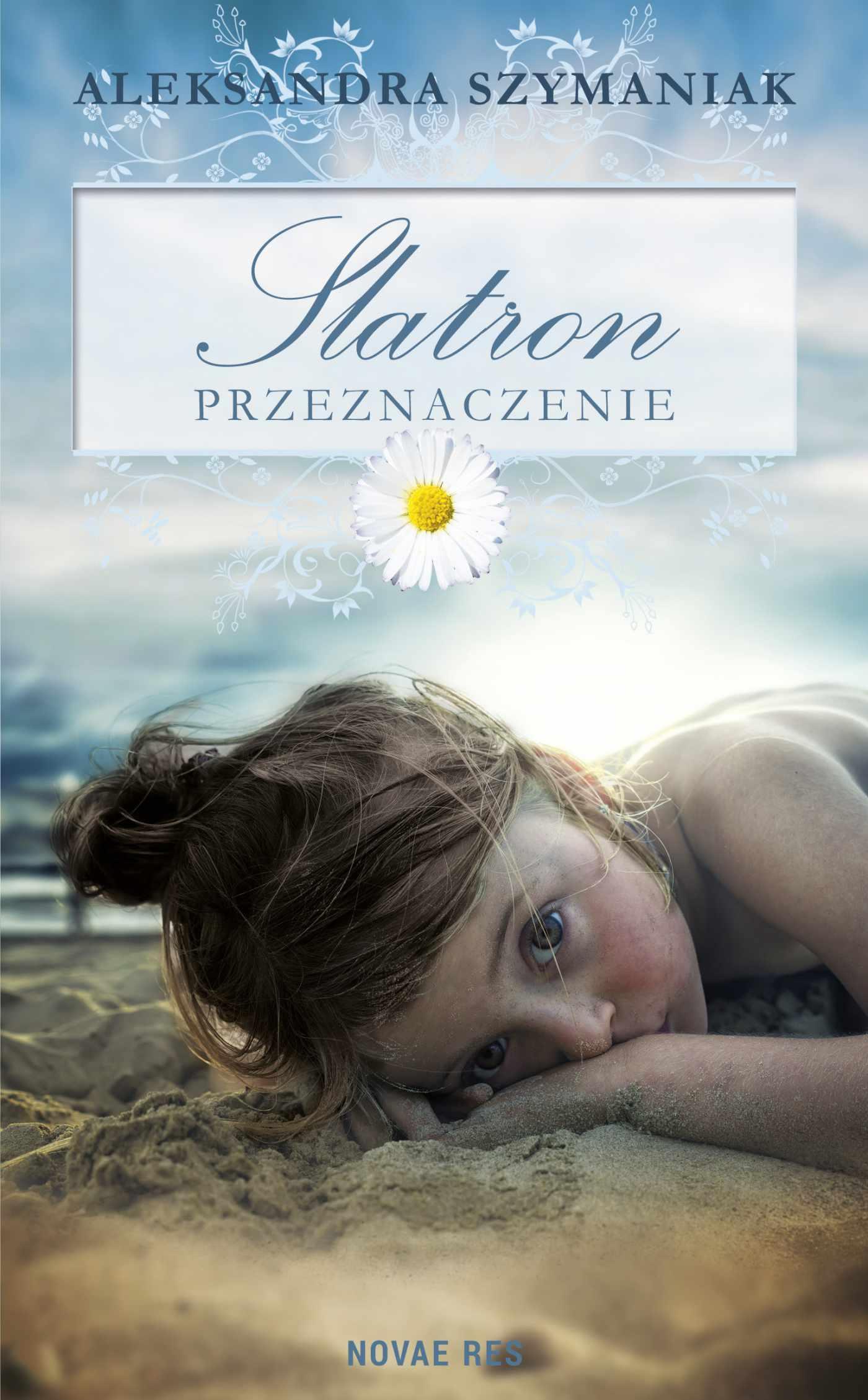 Slatron. Przeznaczenie - Ebook (Książka EPUB) do pobrania w formacie EPUB