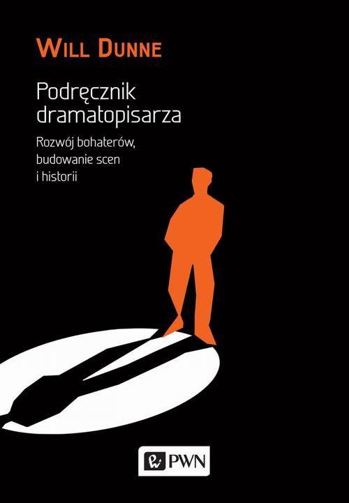 Podręcznik dramatopisarza - Ebook (Książka na Kindle) do pobrania w formacie MOBI
