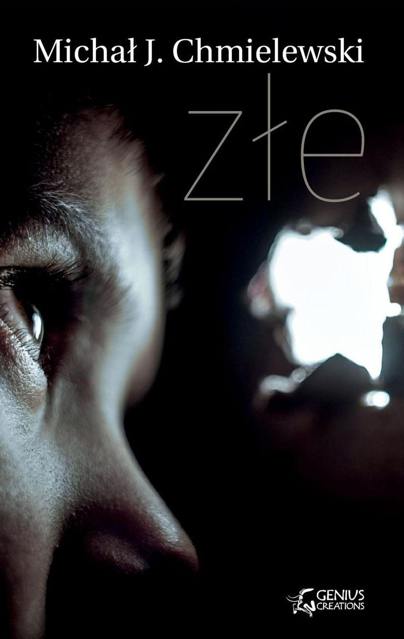 Złe - Ebook (Książka EPUB) do pobrania w formacie EPUB