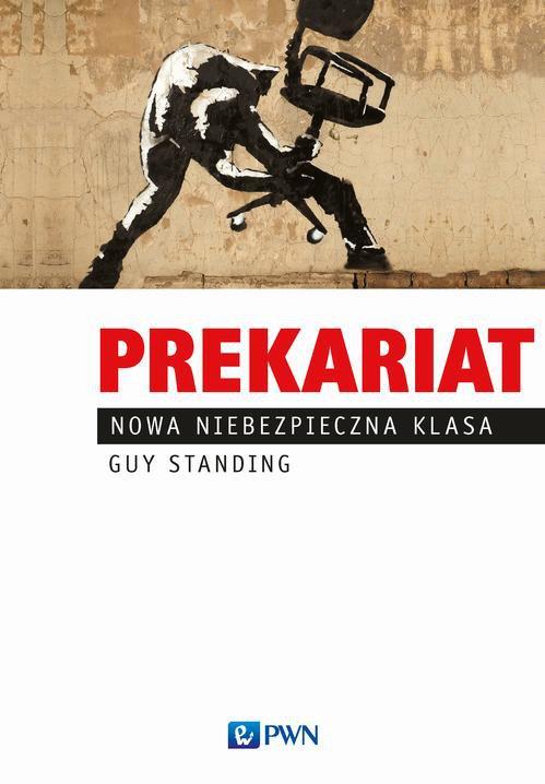 Prekariat - Ebook (Książka na Kindle) do pobrania w formacie MOBI