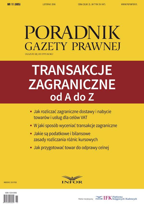 Transakcje zagraniczne od A do Z - Ebook (Książka PDF) do pobrania w formacie PDF