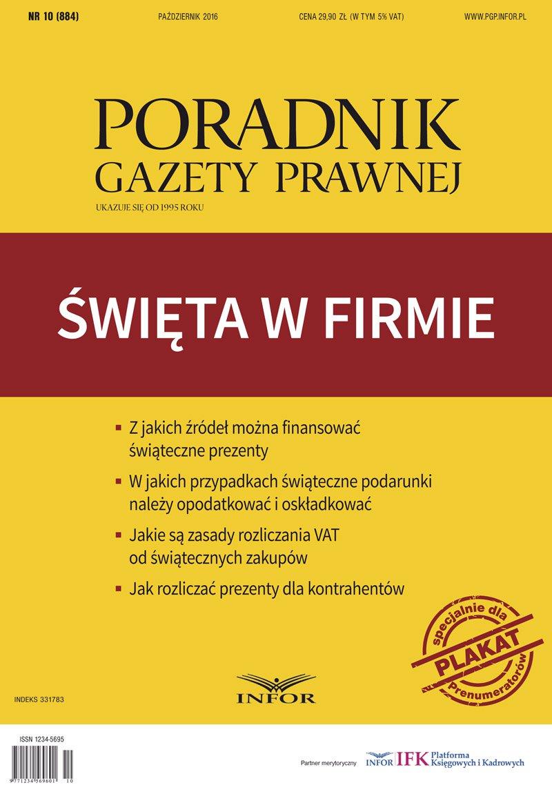 Święta w firmie - Ebook (Książka PDF) do pobrania w formacie PDF