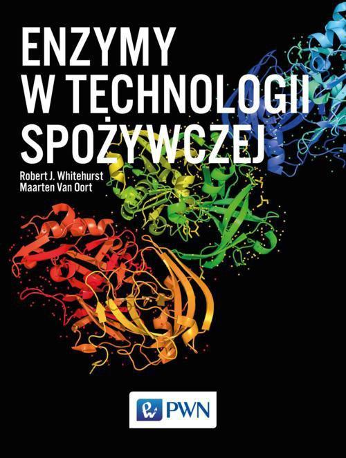 Enzymy w technologii spożywczej - Ebook (Książka na Kindle) do pobrania w formacie MOBI