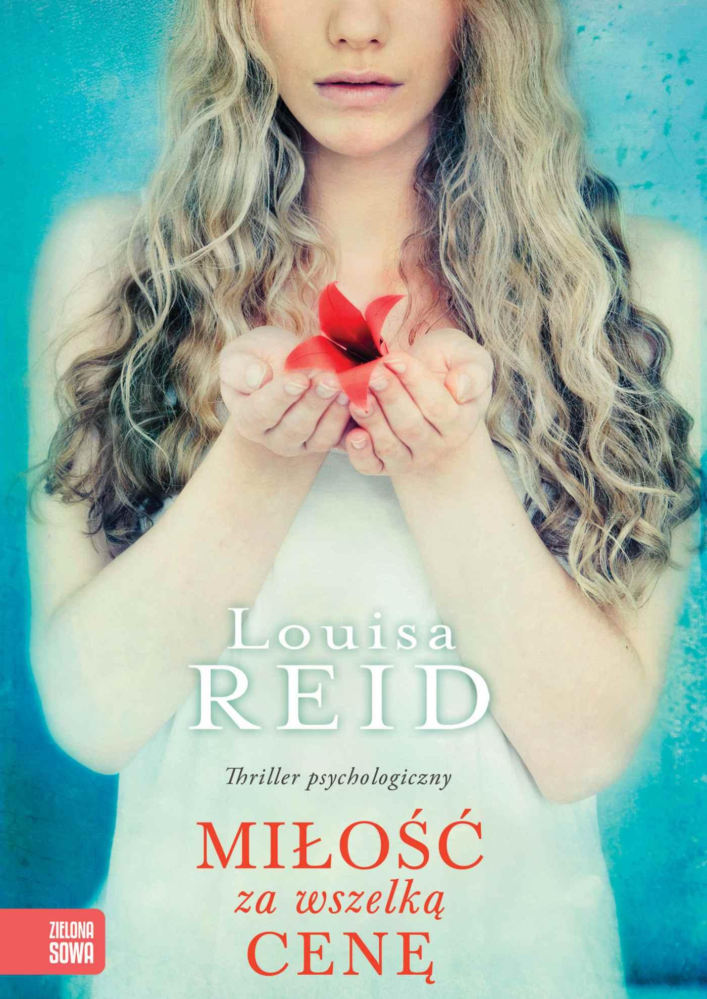 Miłość za wszelką cenę - Ebook (Książka na Kindle) do pobrania w formacie MOBI