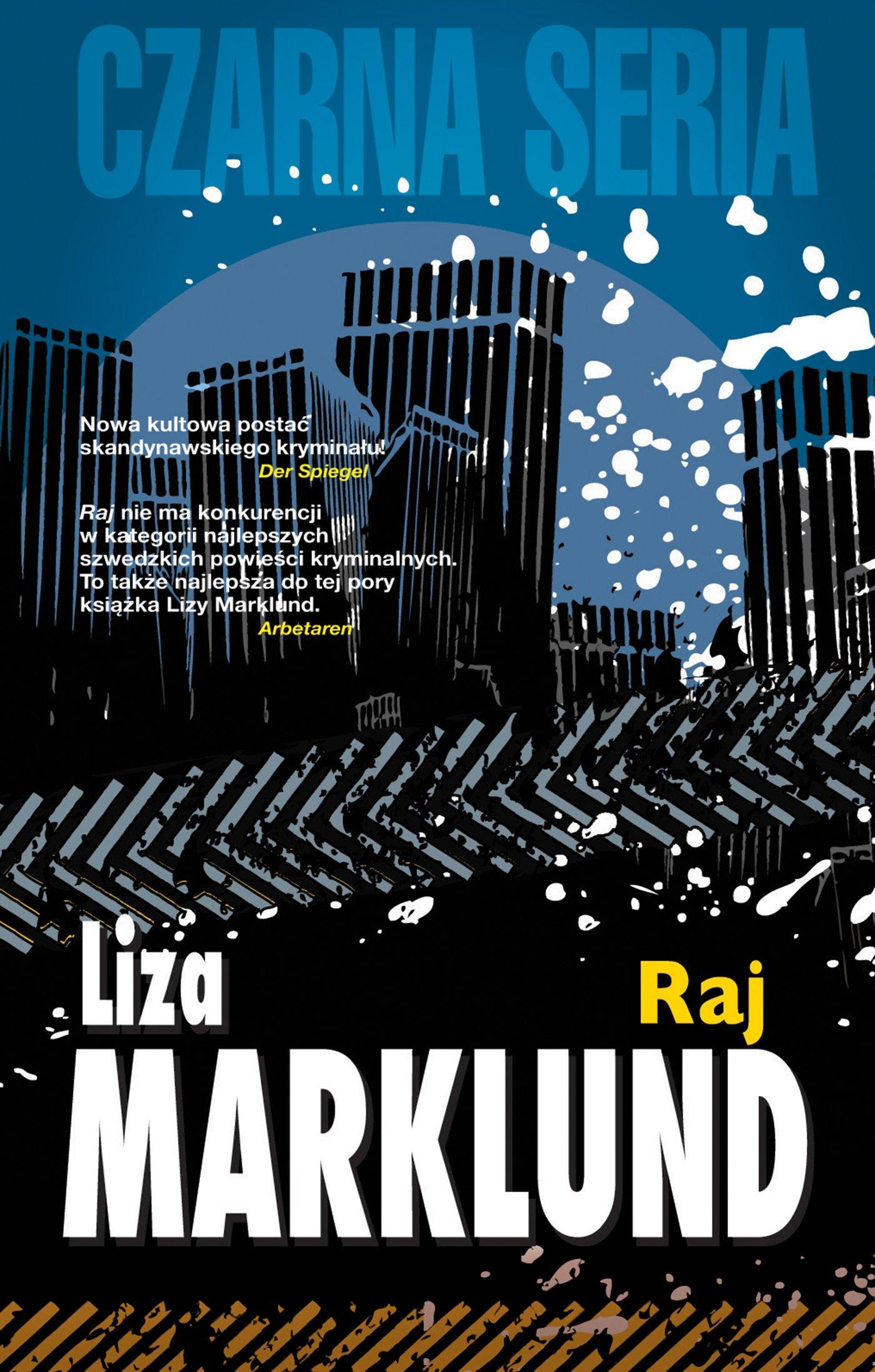 Raj. Wydanie III - Ebook (Książka na Kindle) do pobrania w formacie MOBI