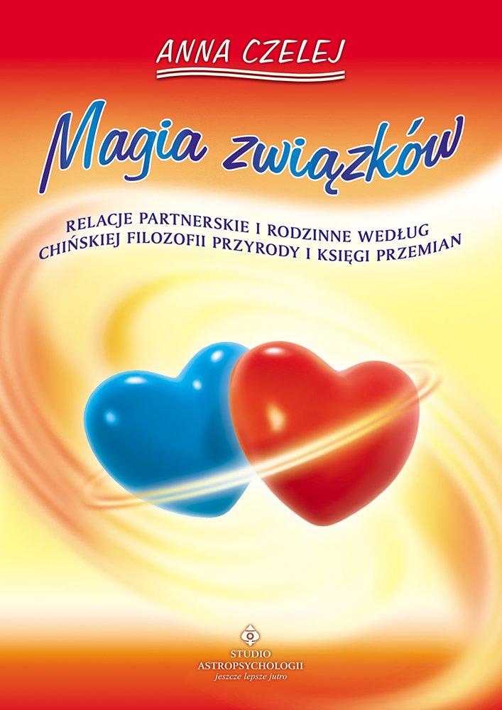 Magia związków - Ebook (Książka PDF) do pobrania w formacie PDF