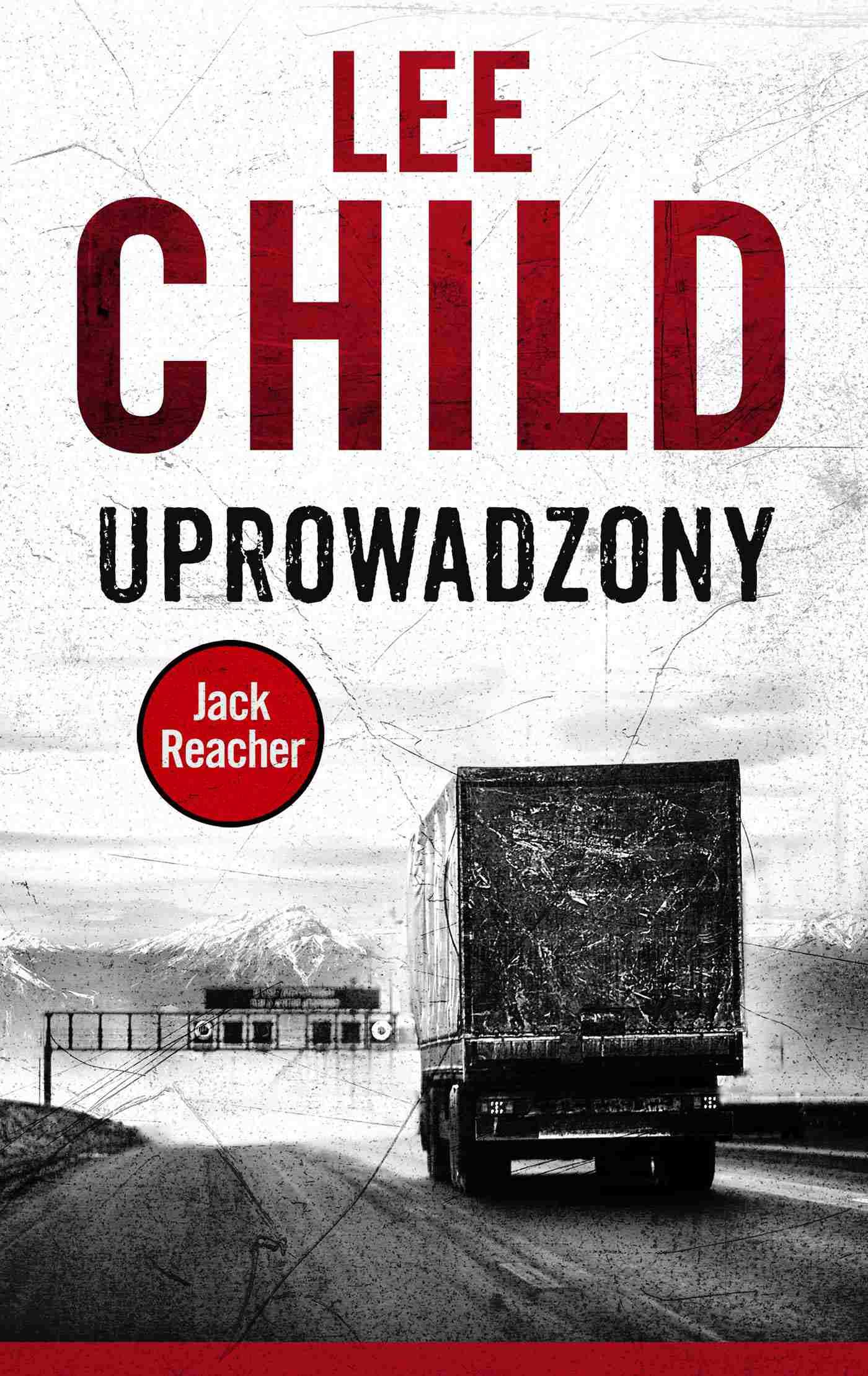 Jack Reacher. Uprowadzony - Ebook (Książka na Kindle) do pobrania w formacie MOBI