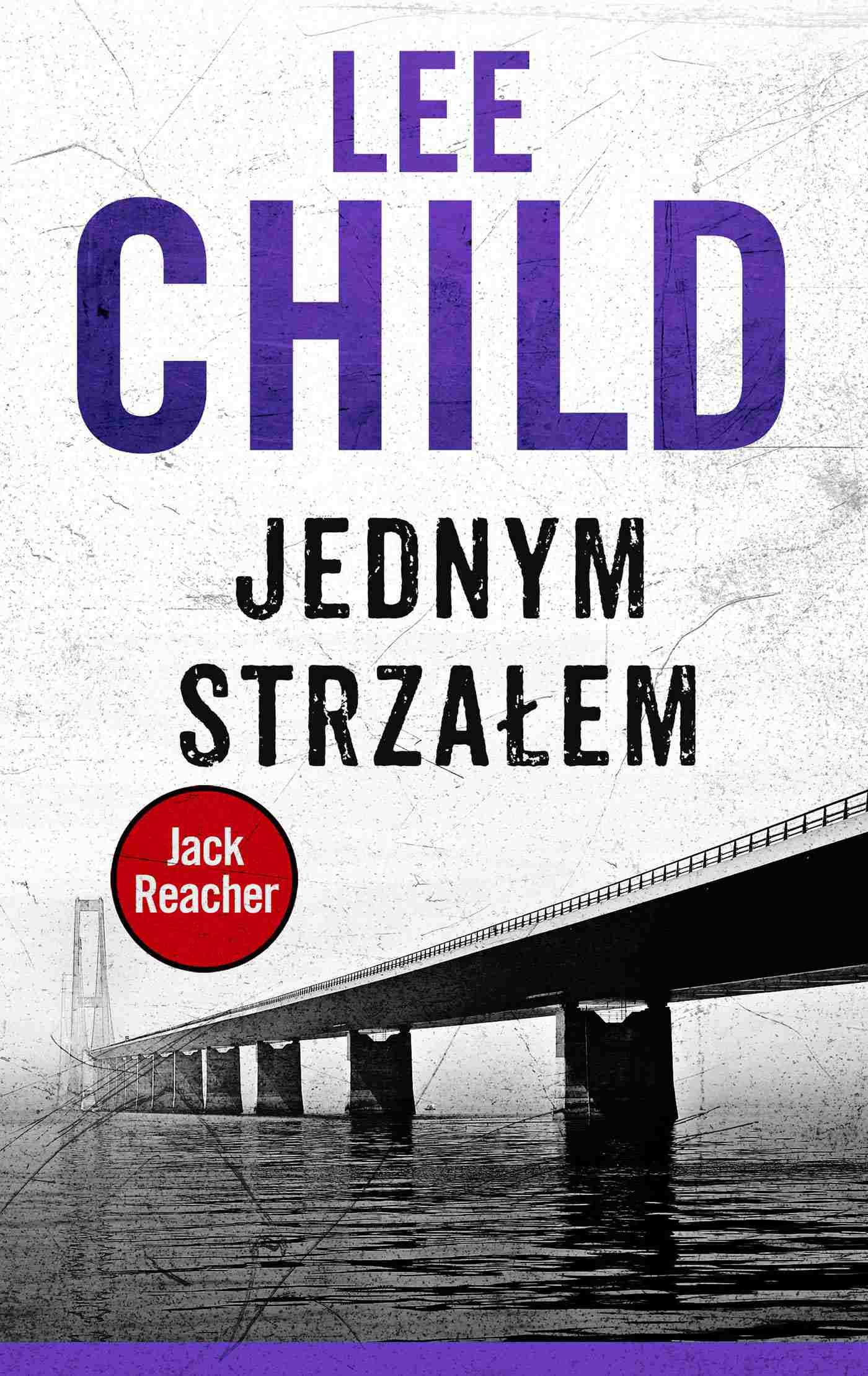 Jack Reacher. Jednym strzałem - Ebook (Książka na Kindle) do pobrania w formacie MOBI