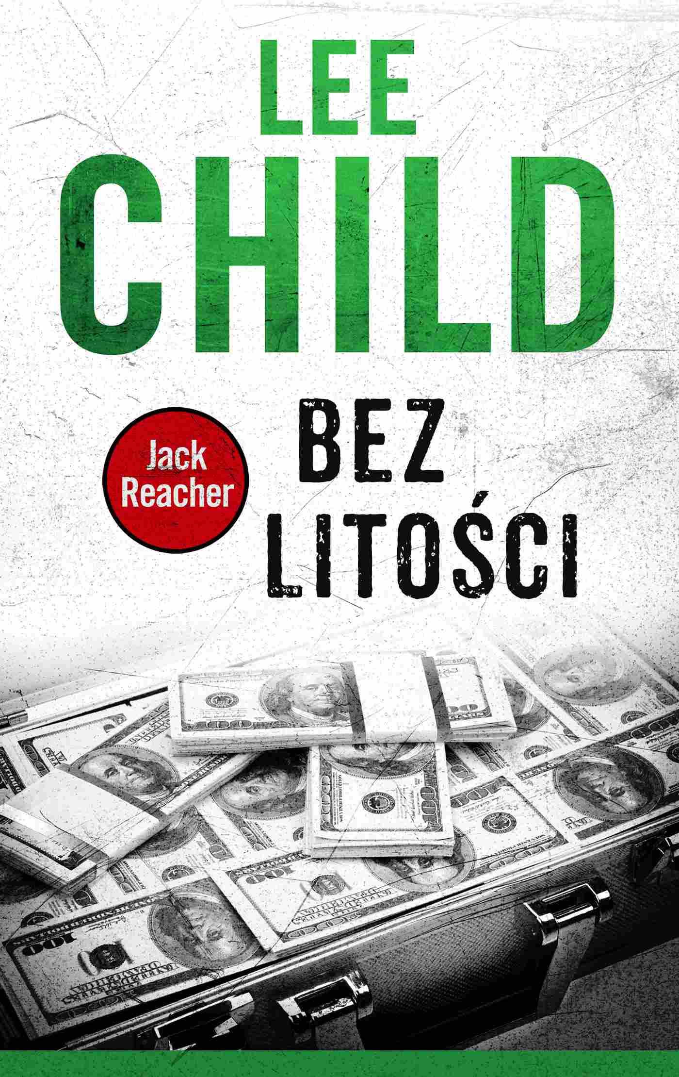 Jack Reacher. Bez litości - Ebook (Książka EPUB) do pobrania w formacie EPUB