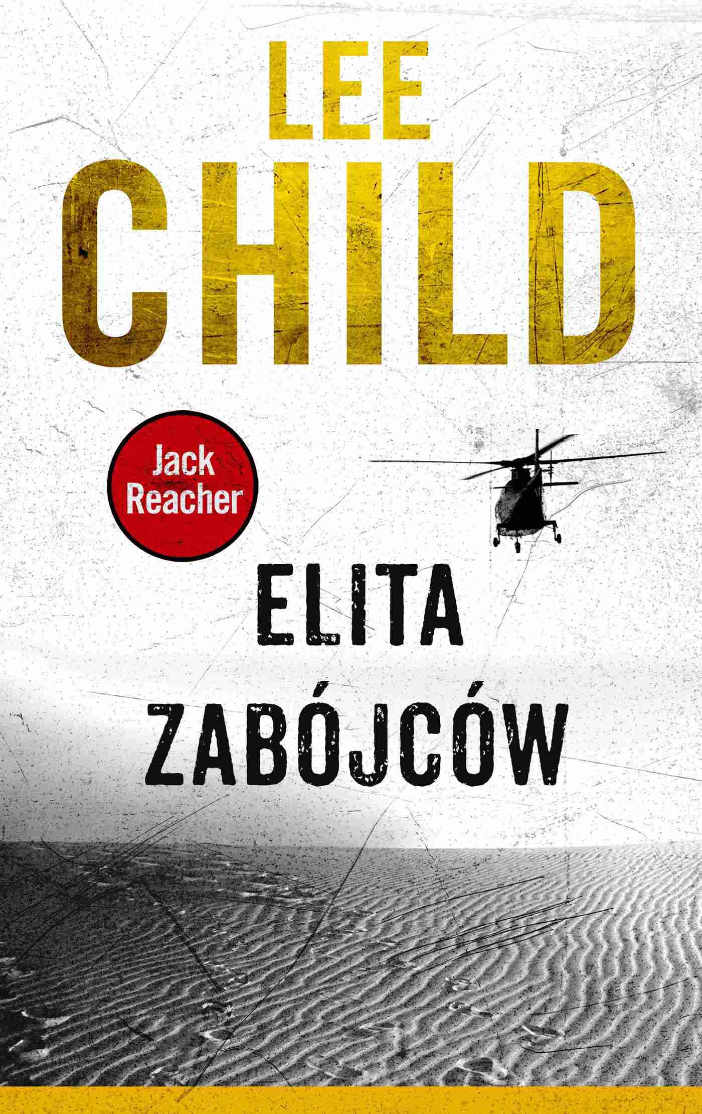 Jack Reacher. Elita zabójców - Ebook (Książka na Kindle) do pobrania w formacie MOBI
