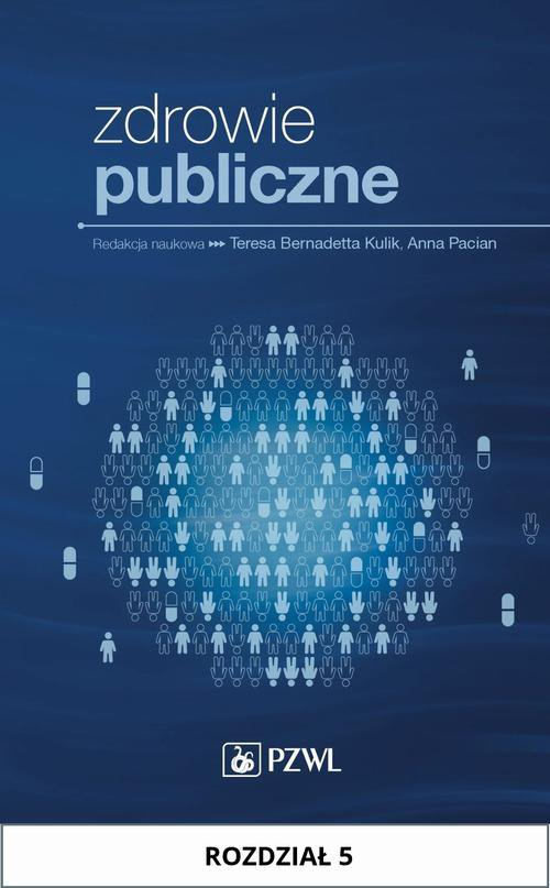 Zdrowie publiczne. Rozdział 5 - Ebook (Książka na Kindle) do pobrania w formacie MOBI