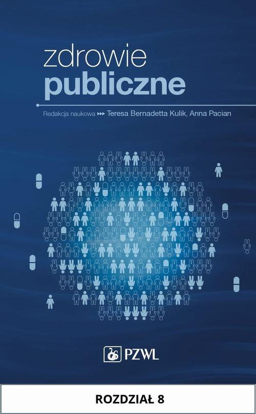 Zdrowie publiczne. Rozdział 8 - Ebook (Książka EPUB) do pobrania w formacie EPUB