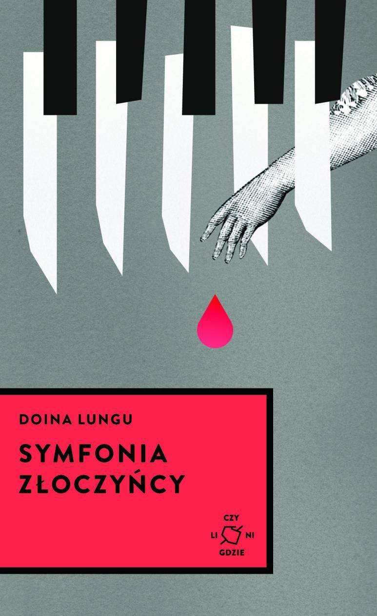 Symfonia złoczyńcy - Ebook (Książka EPUB) do pobrania w formacie EPUB