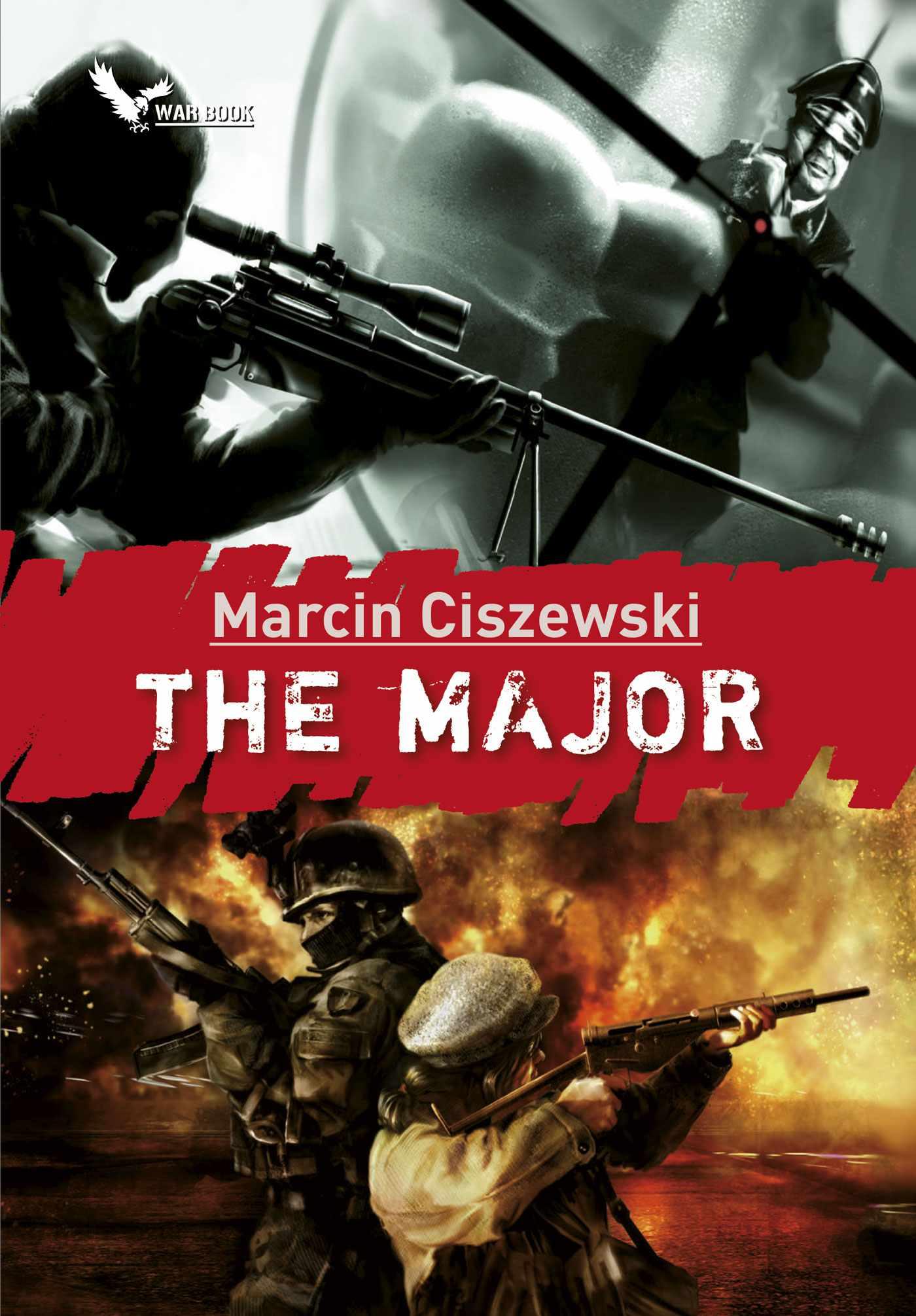 The Major - Ebook (Książka na Kindle) do pobrania w formacie MOBI