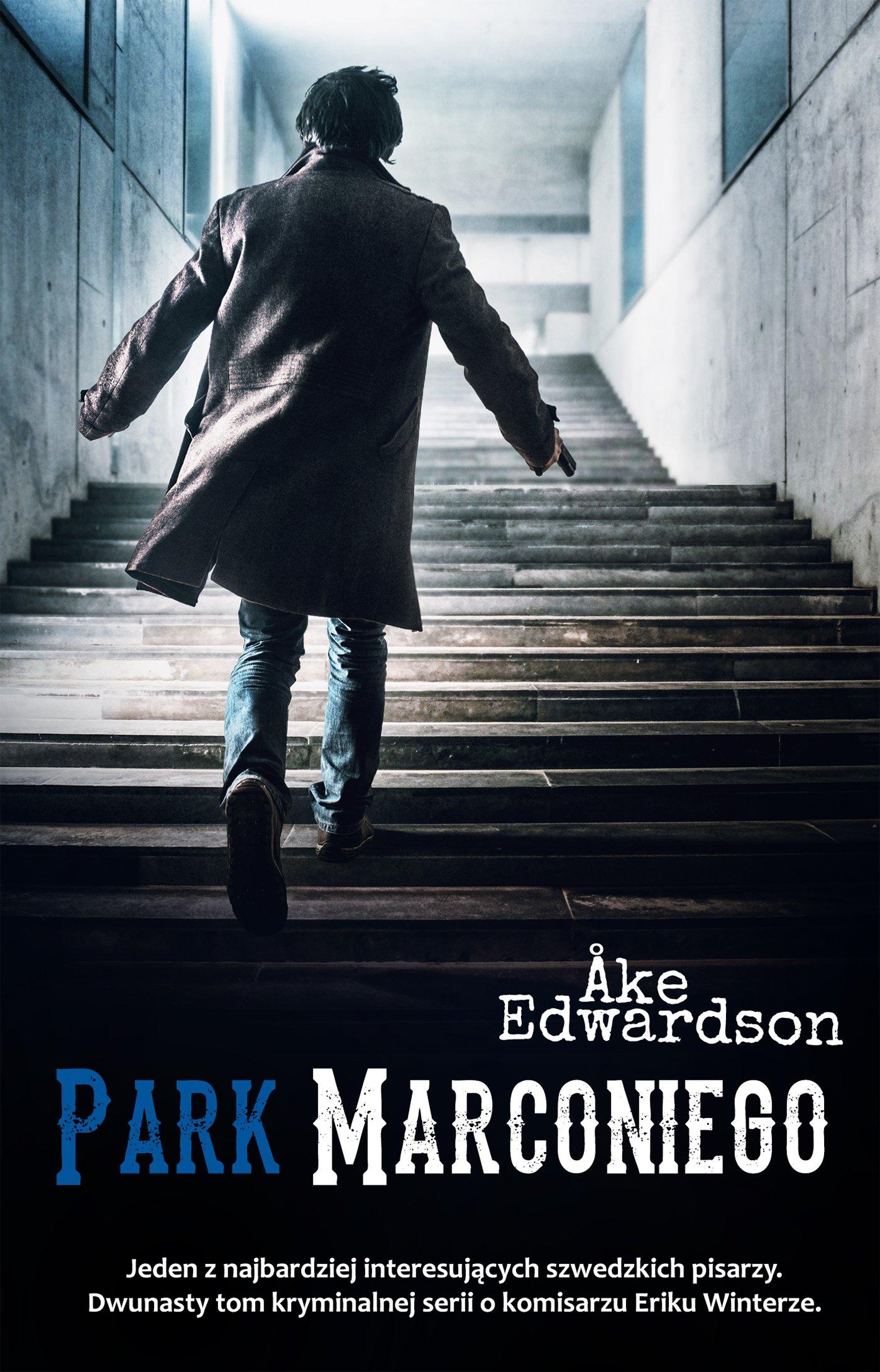 Park Marconiego wydanie II - Ebook (Książka na Kindle) do pobrania w formacie MOBI