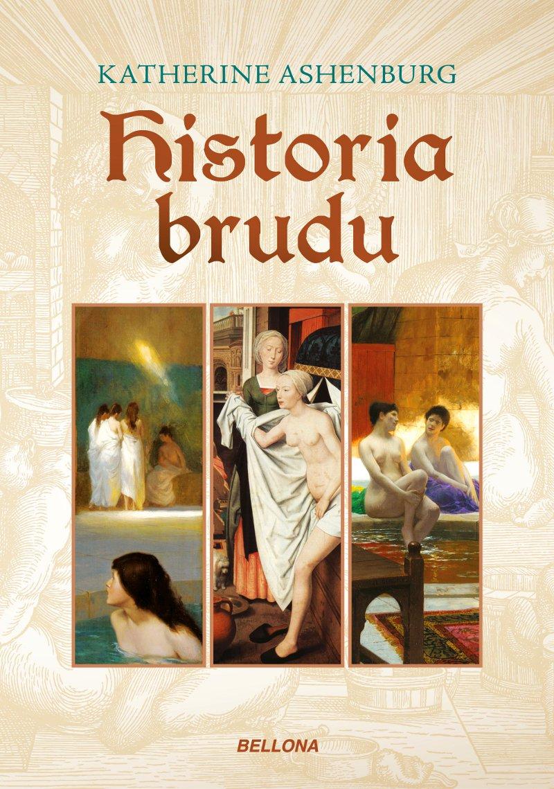 Historia brudu - Ebook (Książka na Kindle) do pobrania w formacie MOBI
