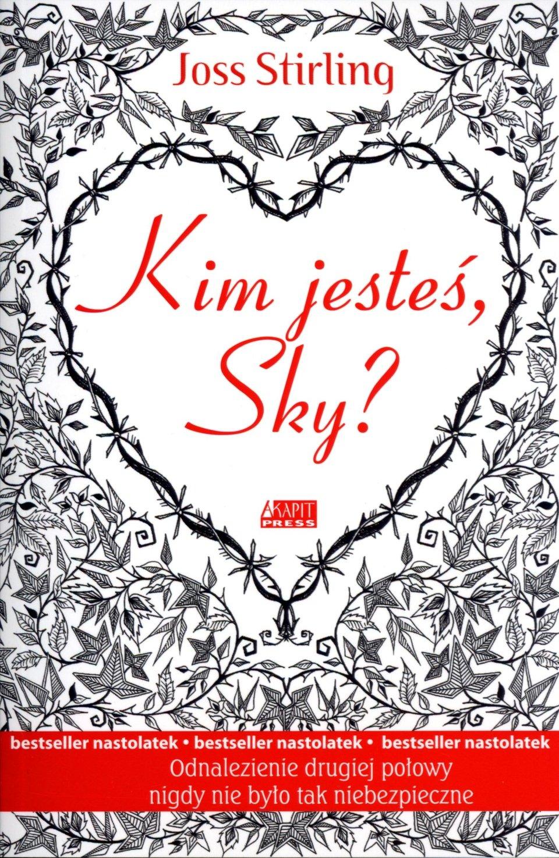 Kim jesteś, Sky? - Ebook (Książka na Kindle) do pobrania w formacie MOBI