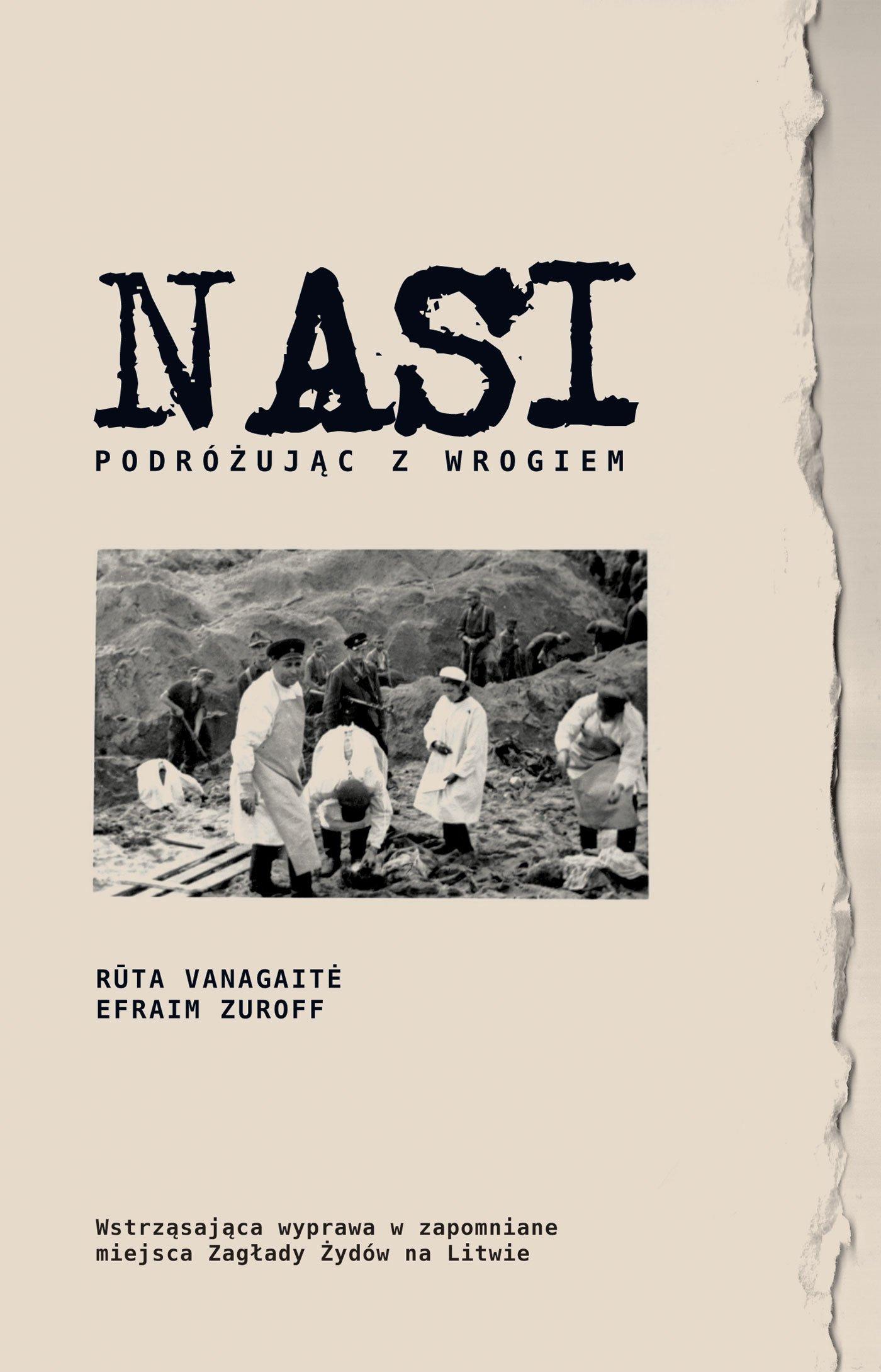 Nasi - Ebook (Książka EPUB) do pobrania w formacie EPUB