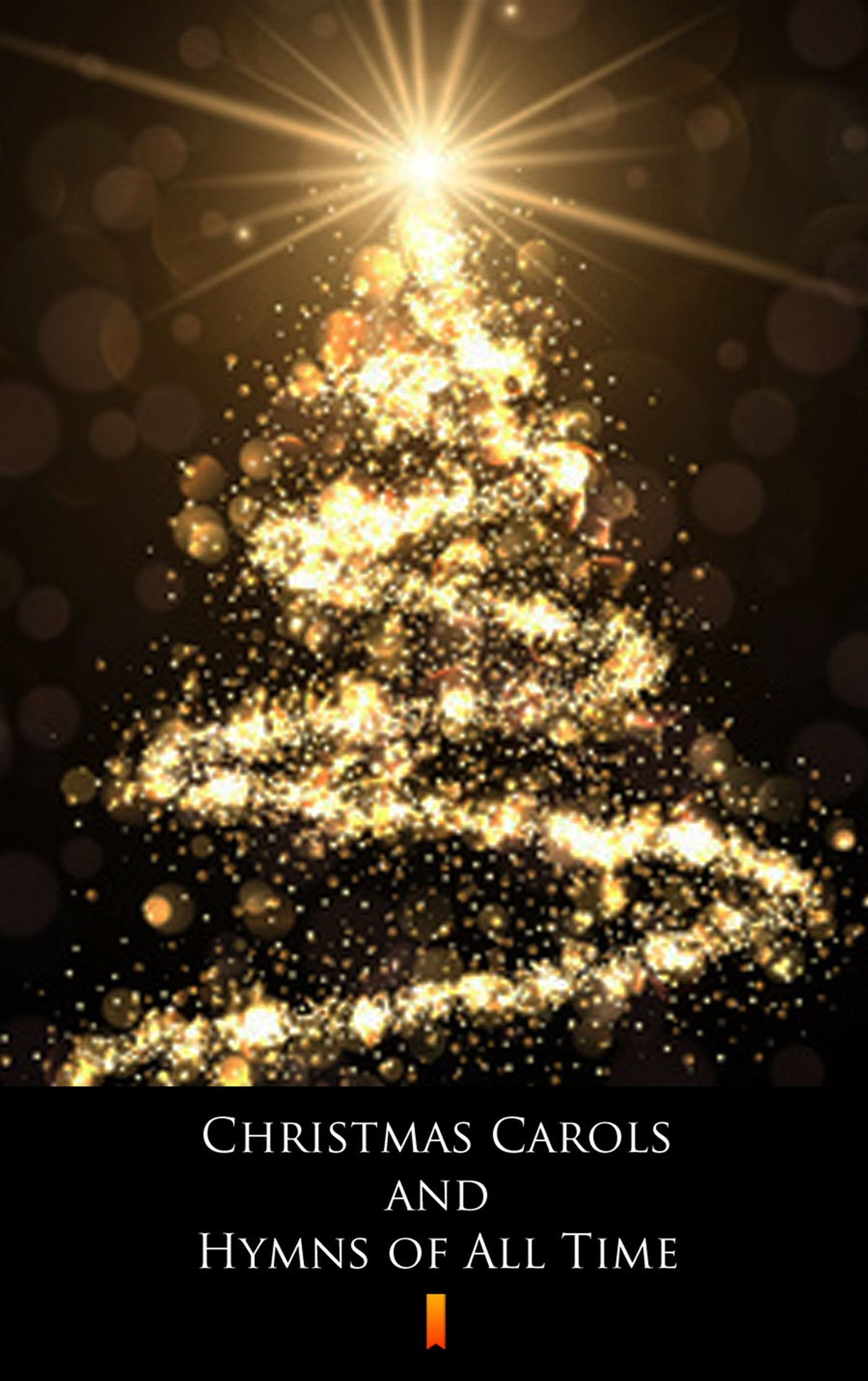 Christmas Carols and Hymns of All Time - Ebook (Książka na Kindle) do pobrania w formacie MOBI