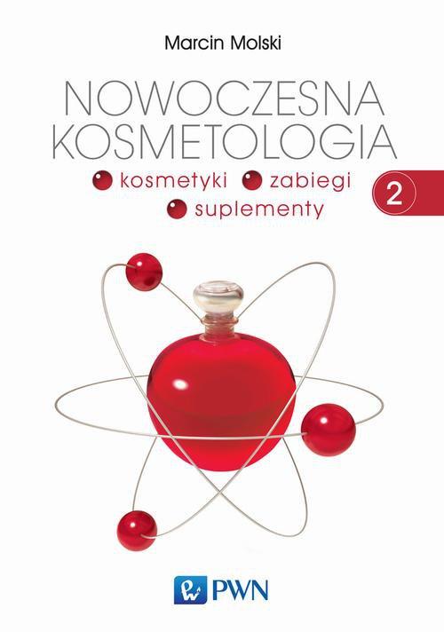 Nowoczesna kosmetologia. Tom 2 - Ebook (Książka na Kindle) do pobrania w formacie MOBI