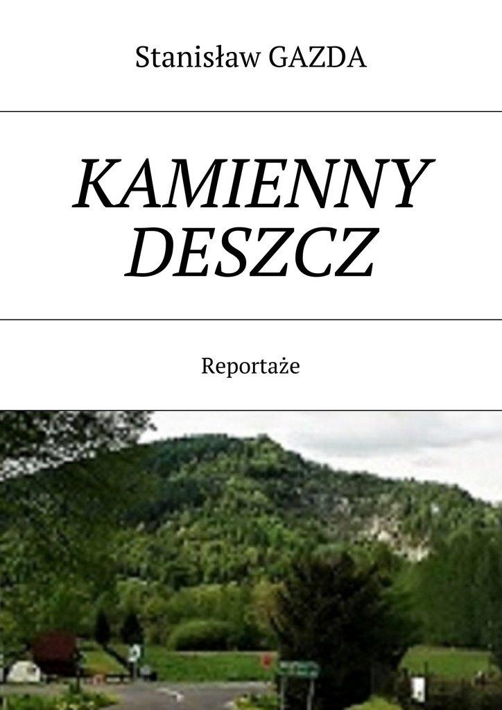 Kamienny Deszcz - Ebook (Książka na Kindle) do pobrania w formacie MOBI