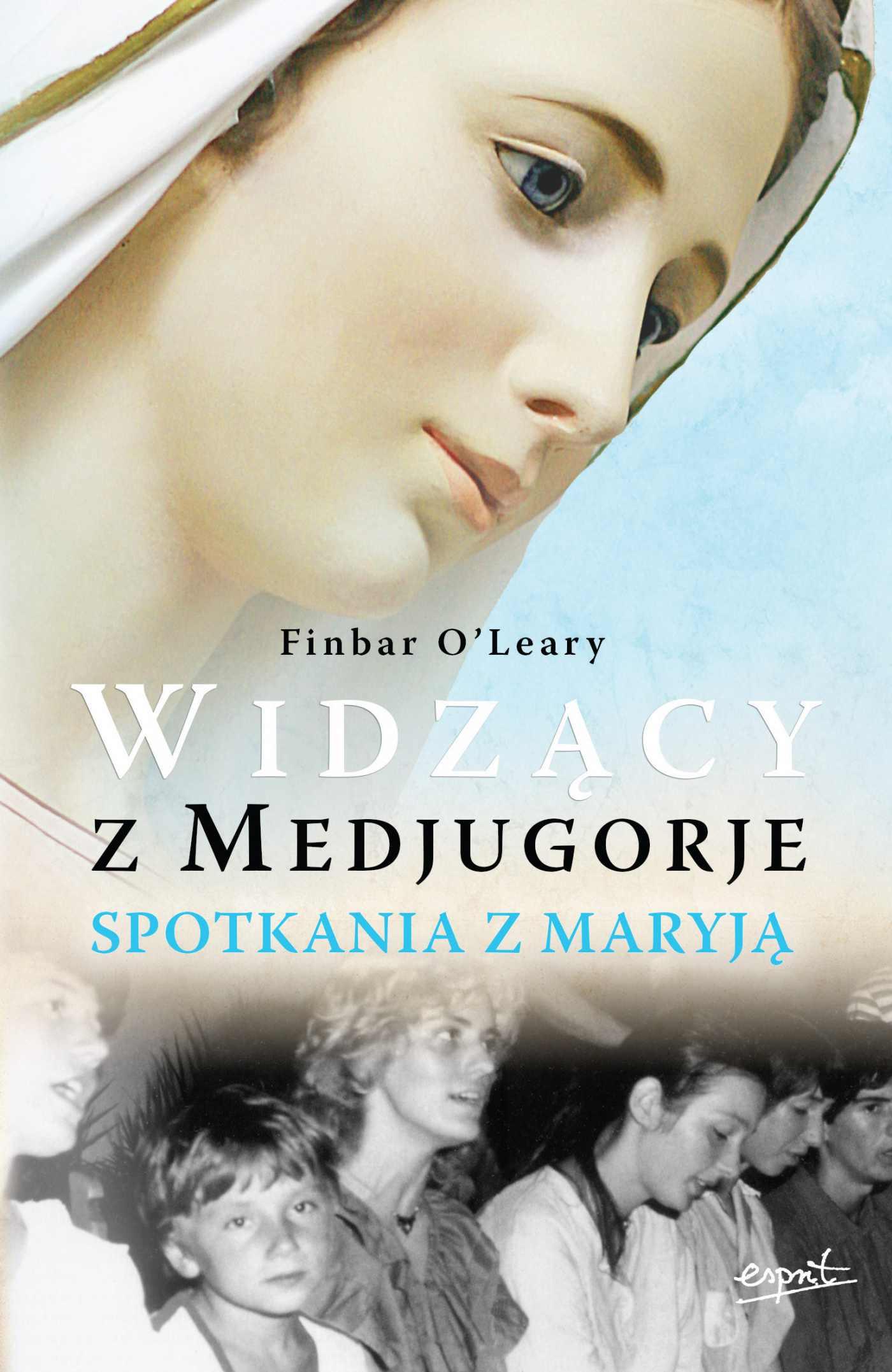 Widzący z Medjugorje - Ebook (Książka EPUB) do pobrania w formacie EPUB