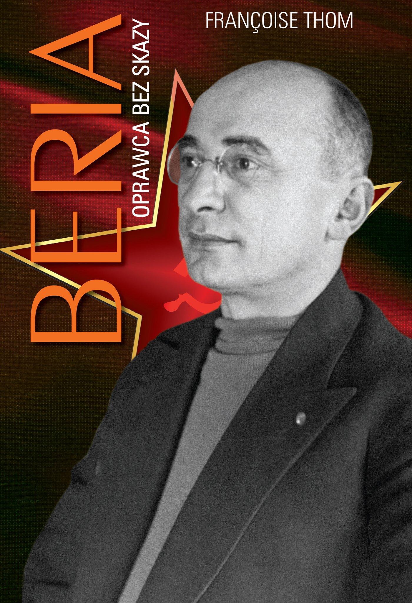 Beria - Ebook (Książka na Kindle) do pobrania w formacie MOBI