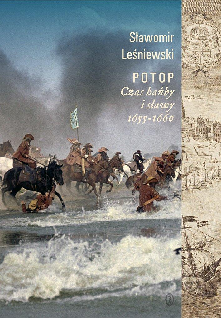 Potop.Czas hańby i sławy 1655-1660 - Ebook (Książka na Kindle) do pobrania w formacie MOBI