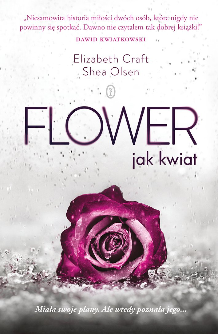 Flower - Ebook (Książka EPUB) do pobrania w formacie EPUB