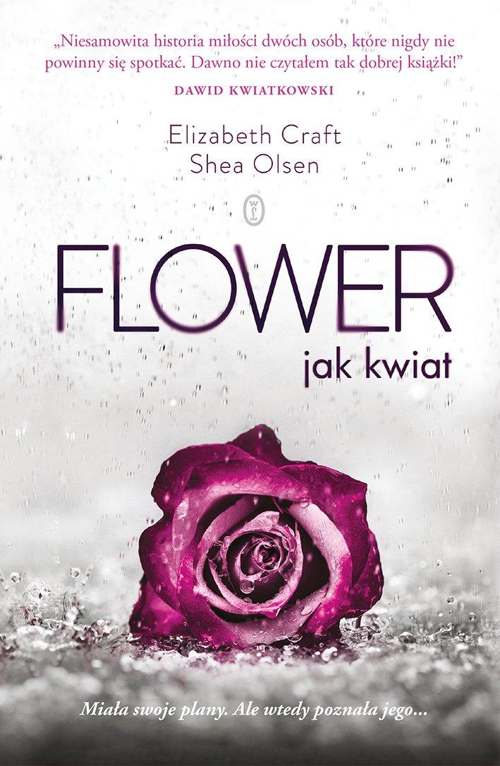 Flower - Ebook (Książka na Kindle) do pobrania w formacie MOBI