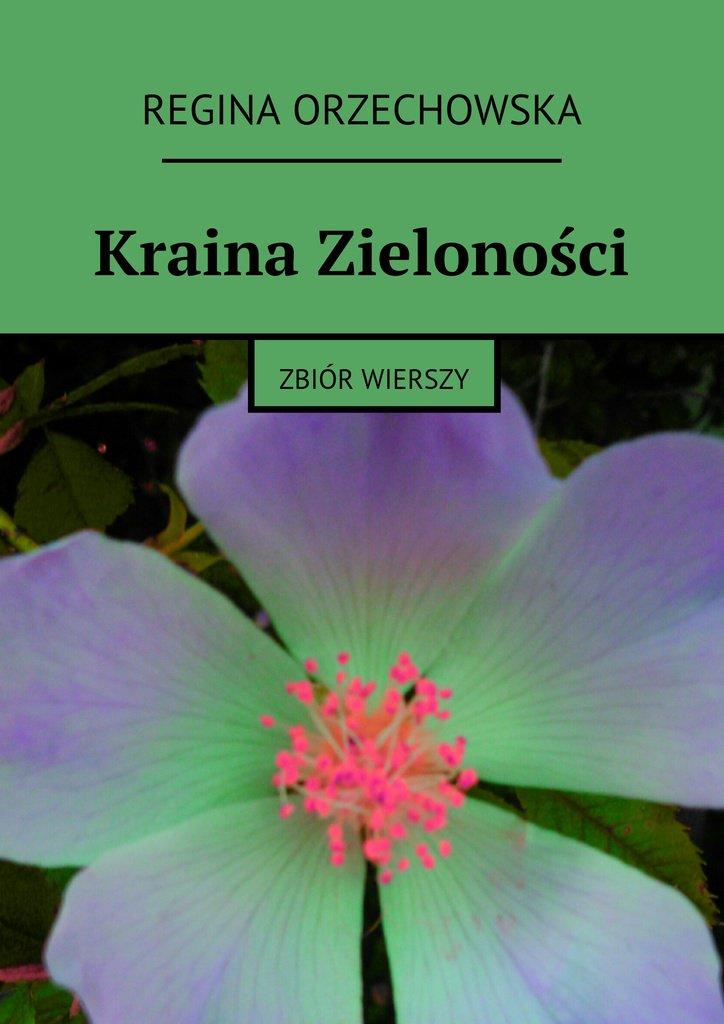 Kraina Zieloności - Ebook (Książka na Kindle) do pobrania w formacie MOBI