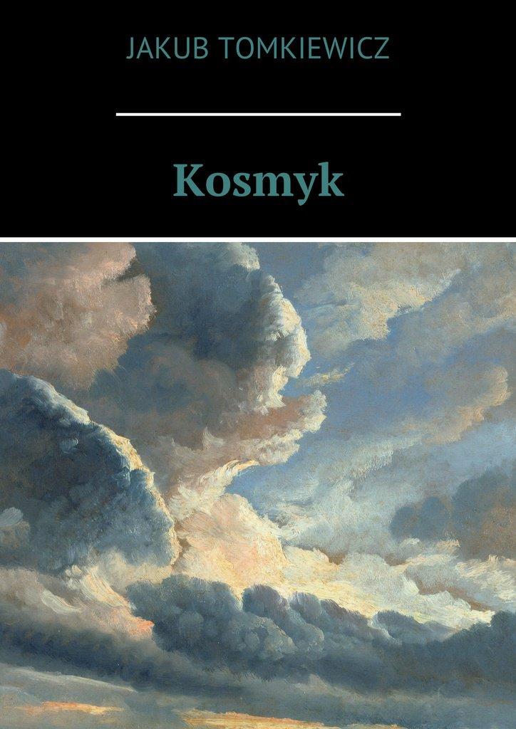 Kosmyk - Ebook (Książka EPUB) do pobrania w formacie EPUB