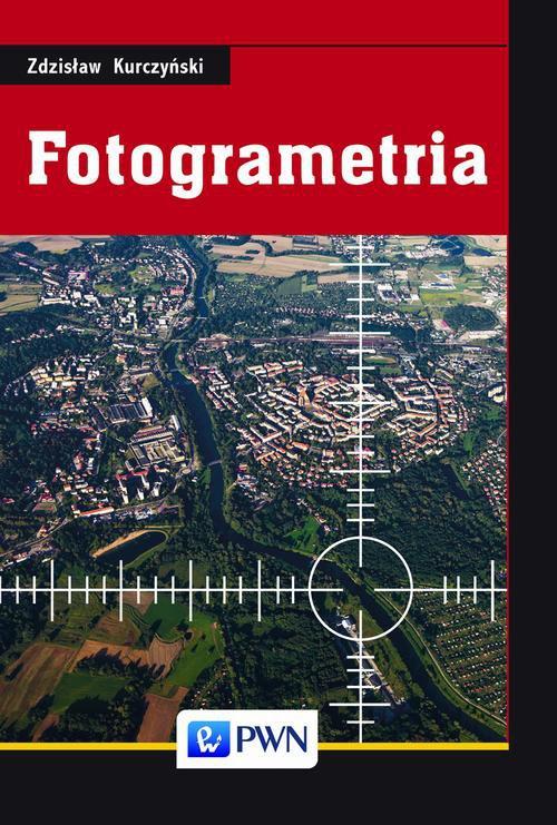 Fotogrametria - Ebook (Książka EPUB) do pobrania w formacie EPUB