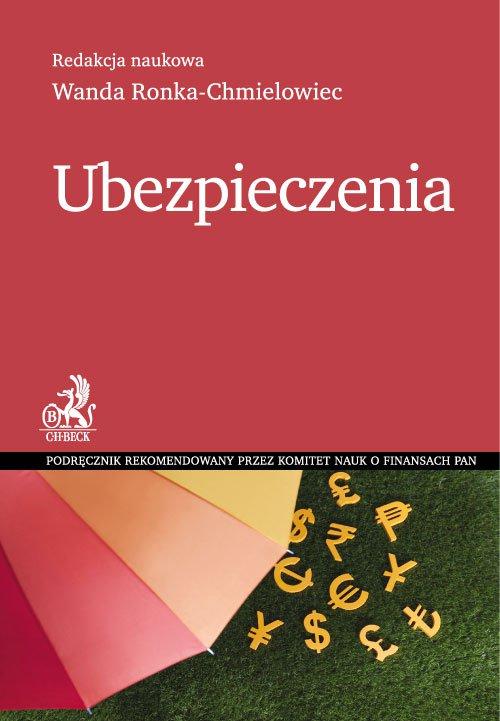 Ubezpieczenia - Ebook (Książka PDF) do pobrania w formacie PDF