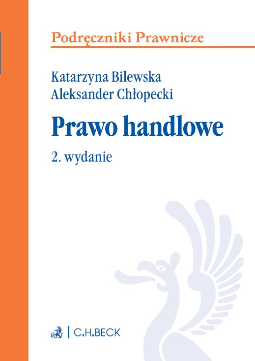 Prawo handlowe. Wydanie 2 - Ebook (Książka PDF) do pobrania w formacie PDF
