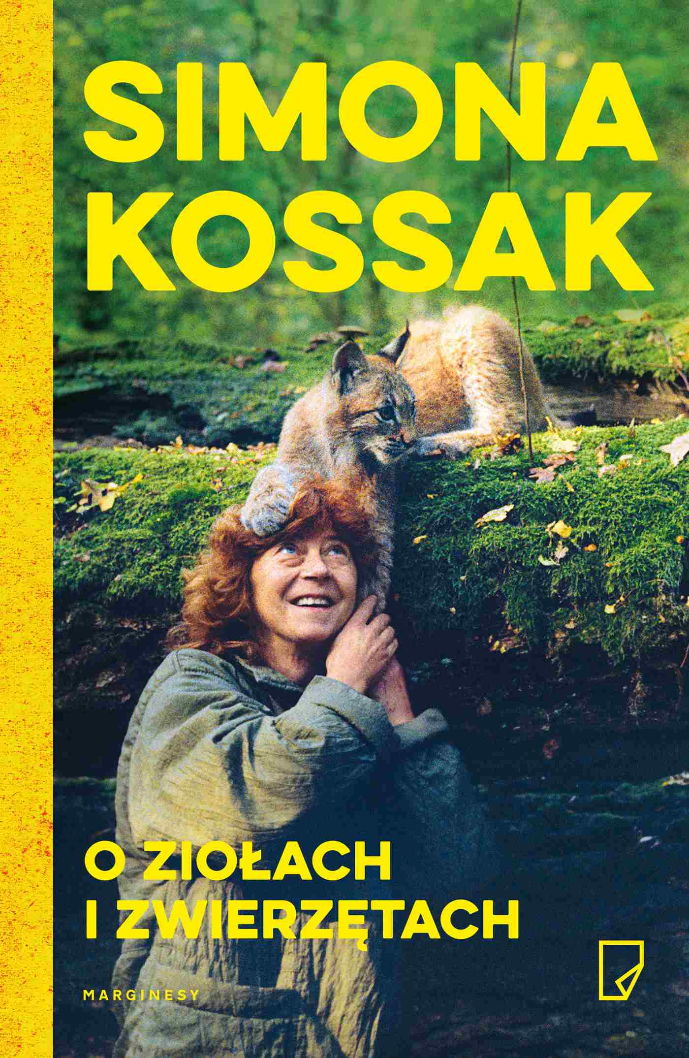 O ziołach i zwierzętach - Ebook (Książka na Kindle) do pobrania w formacie MOBI