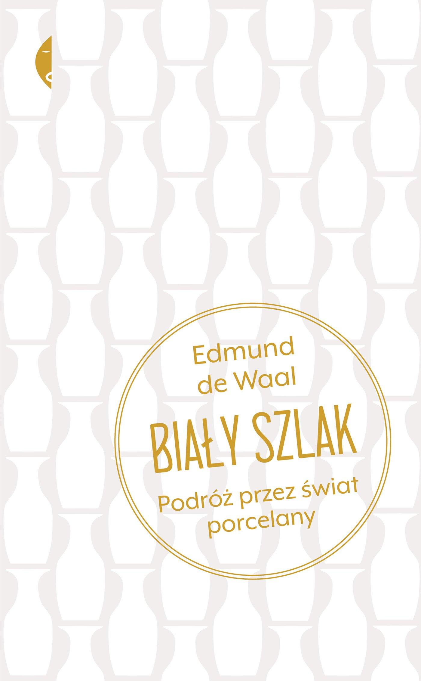 Biały szlak - Ebook (Książka na Kindle) do pobrania w formacie MOBI