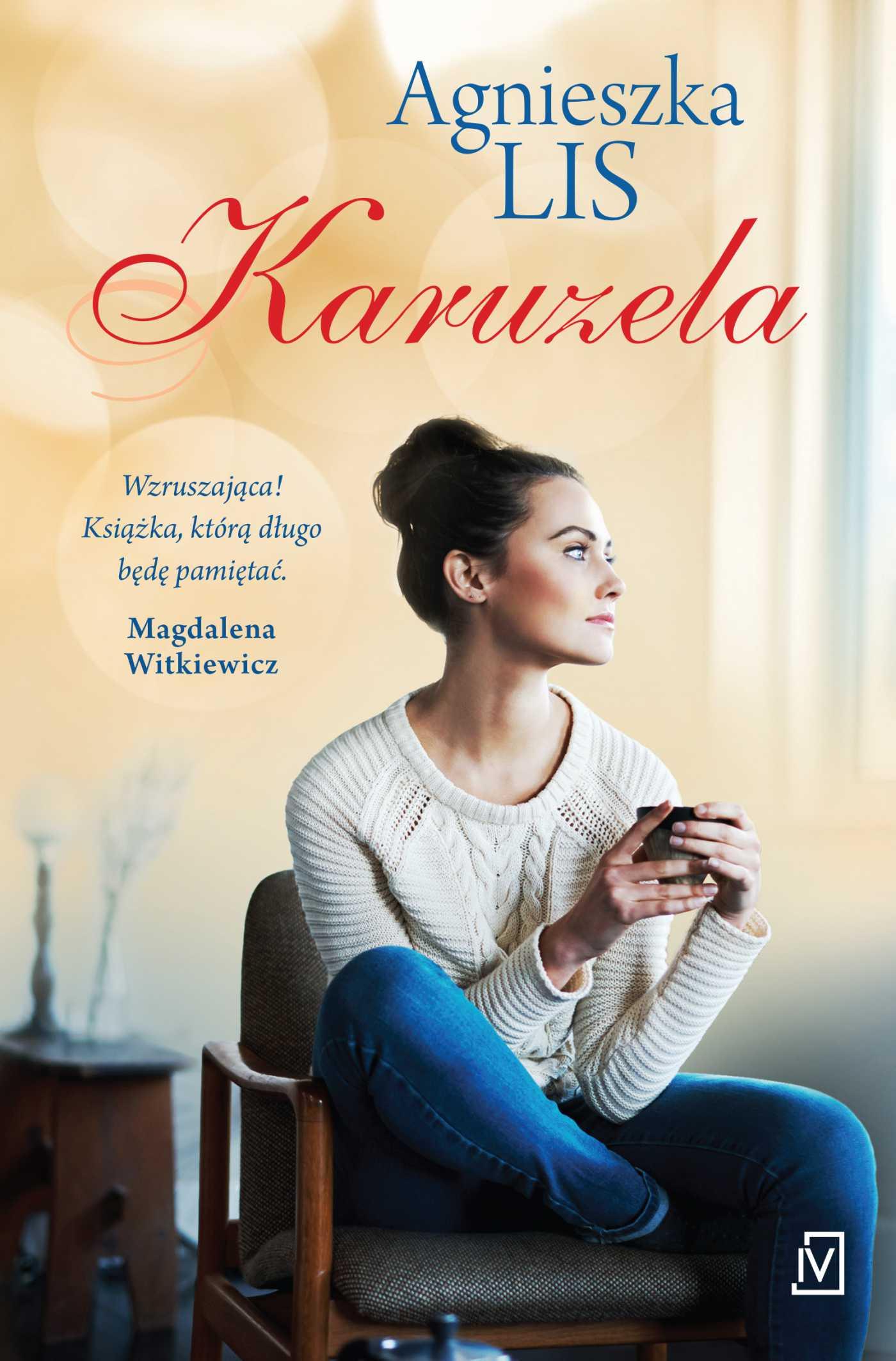 Karuzela - Ebook (Książka EPUB) do pobrania w formacie EPUB