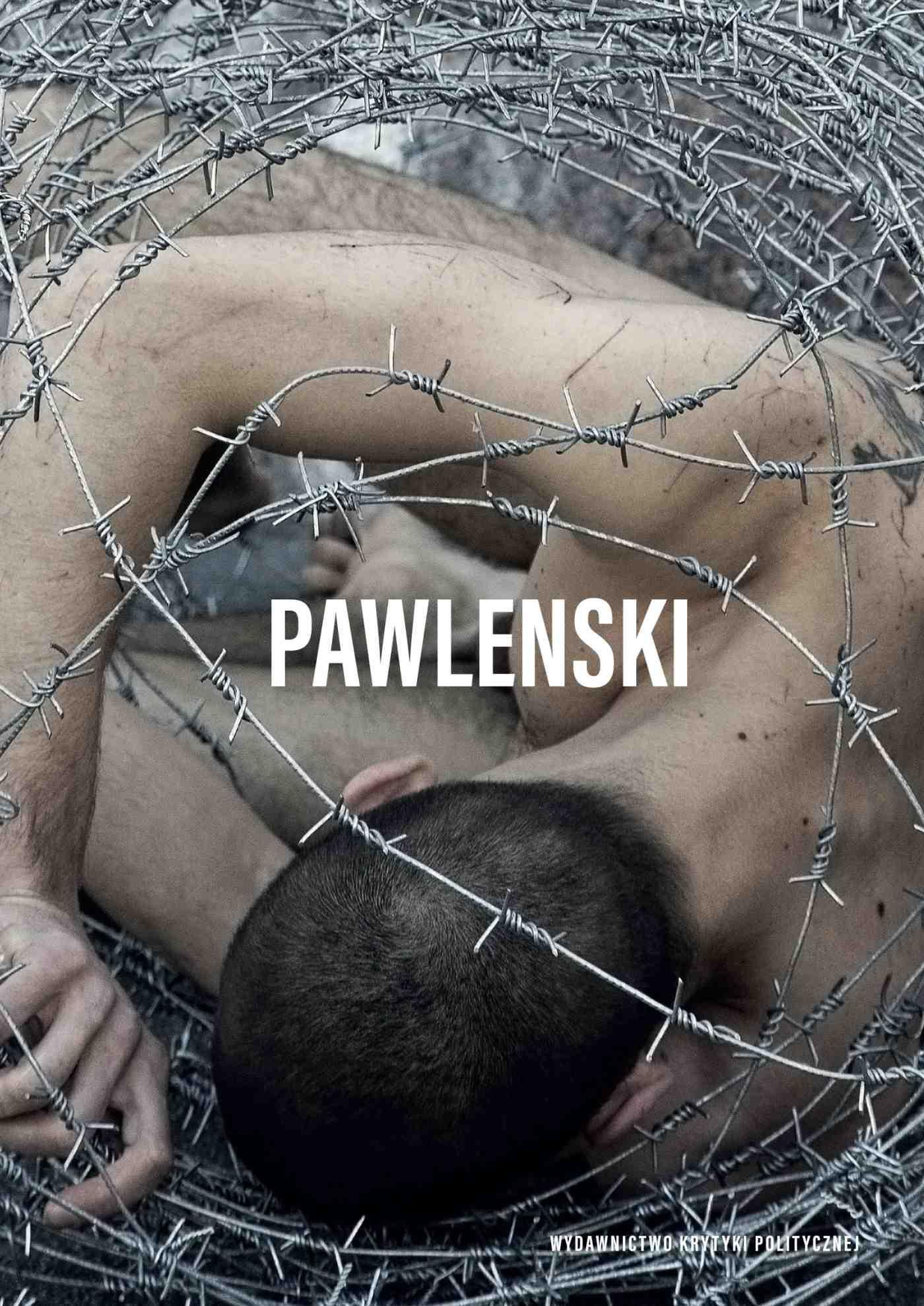 Pawlenski - Ebook (Książka EPUB) do pobrania w formacie EPUB