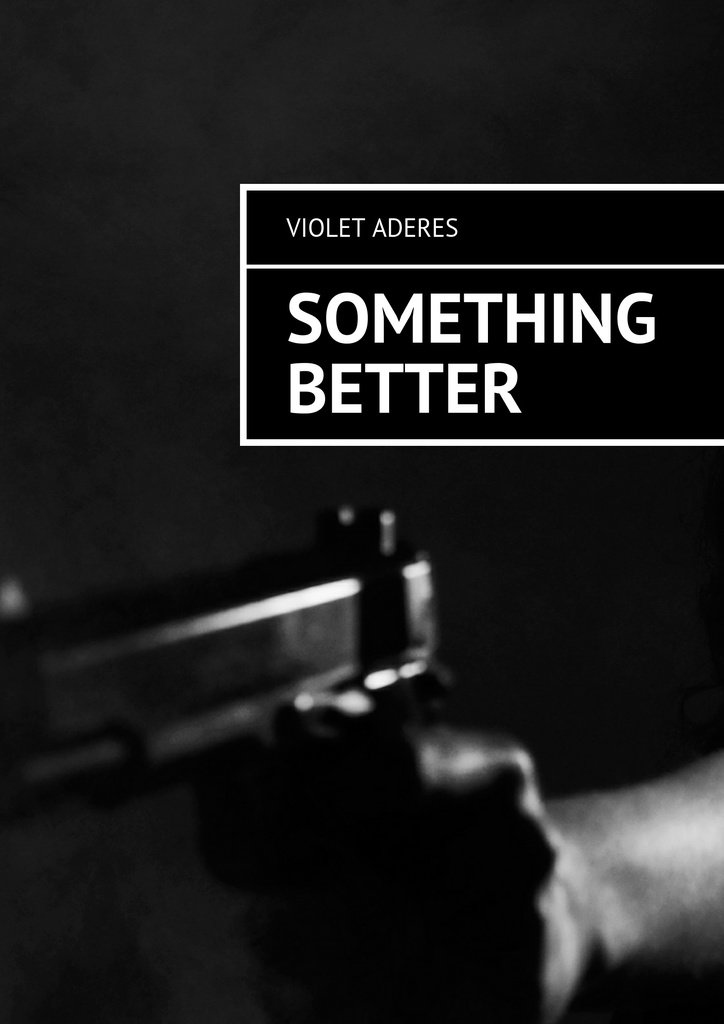 Something Better - Ebook (Książka na Kindle) do pobrania w formacie MOBI