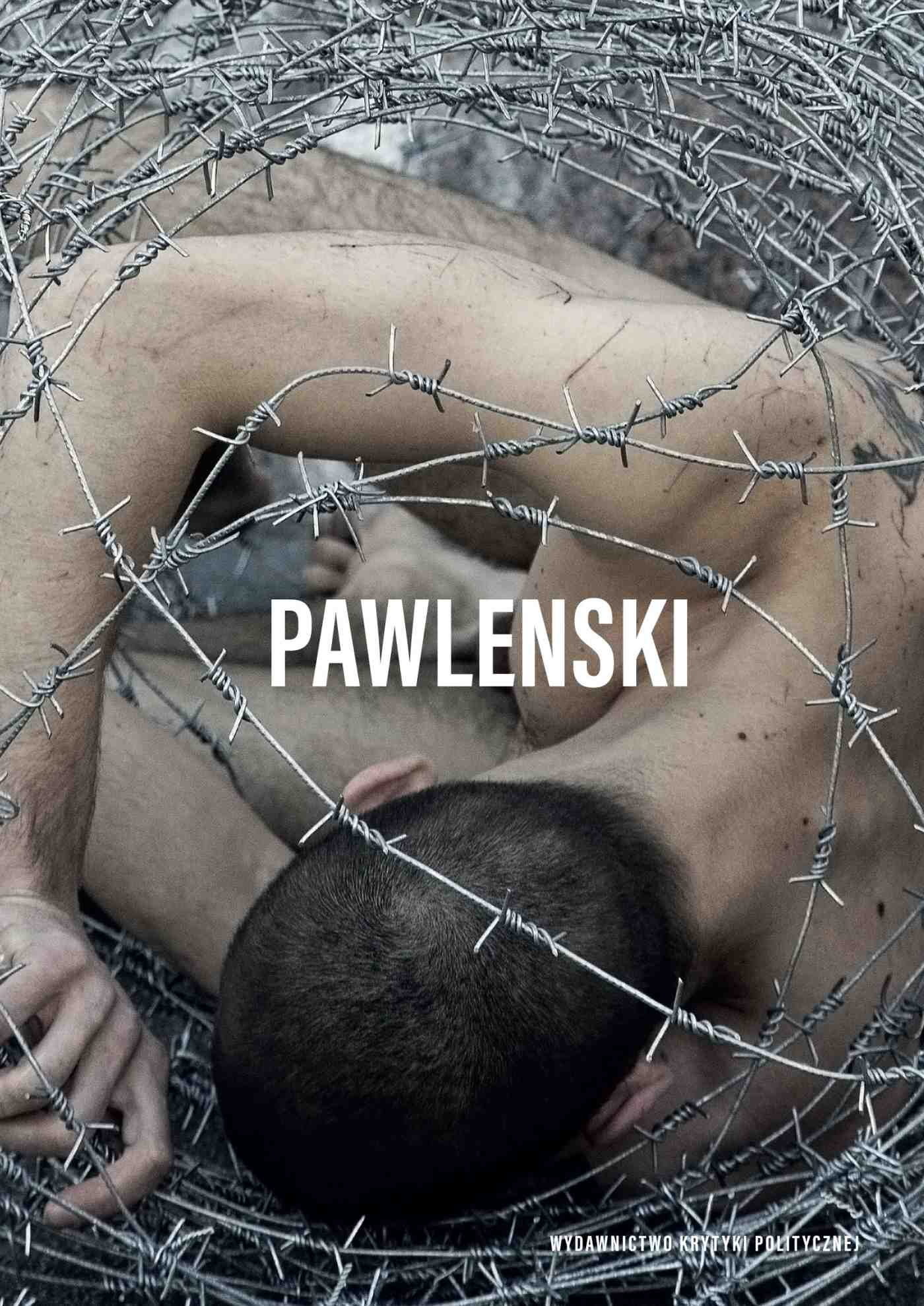 Pawlenski - Ebook (Książka na Kindle) do pobrania w formacie MOBI