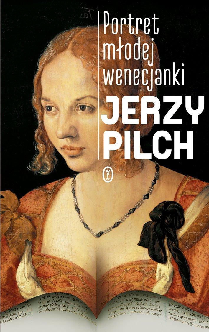 Portret młodej wenecjanki - Ebook (Książka na Kindle) do pobrania w formacie MOBI