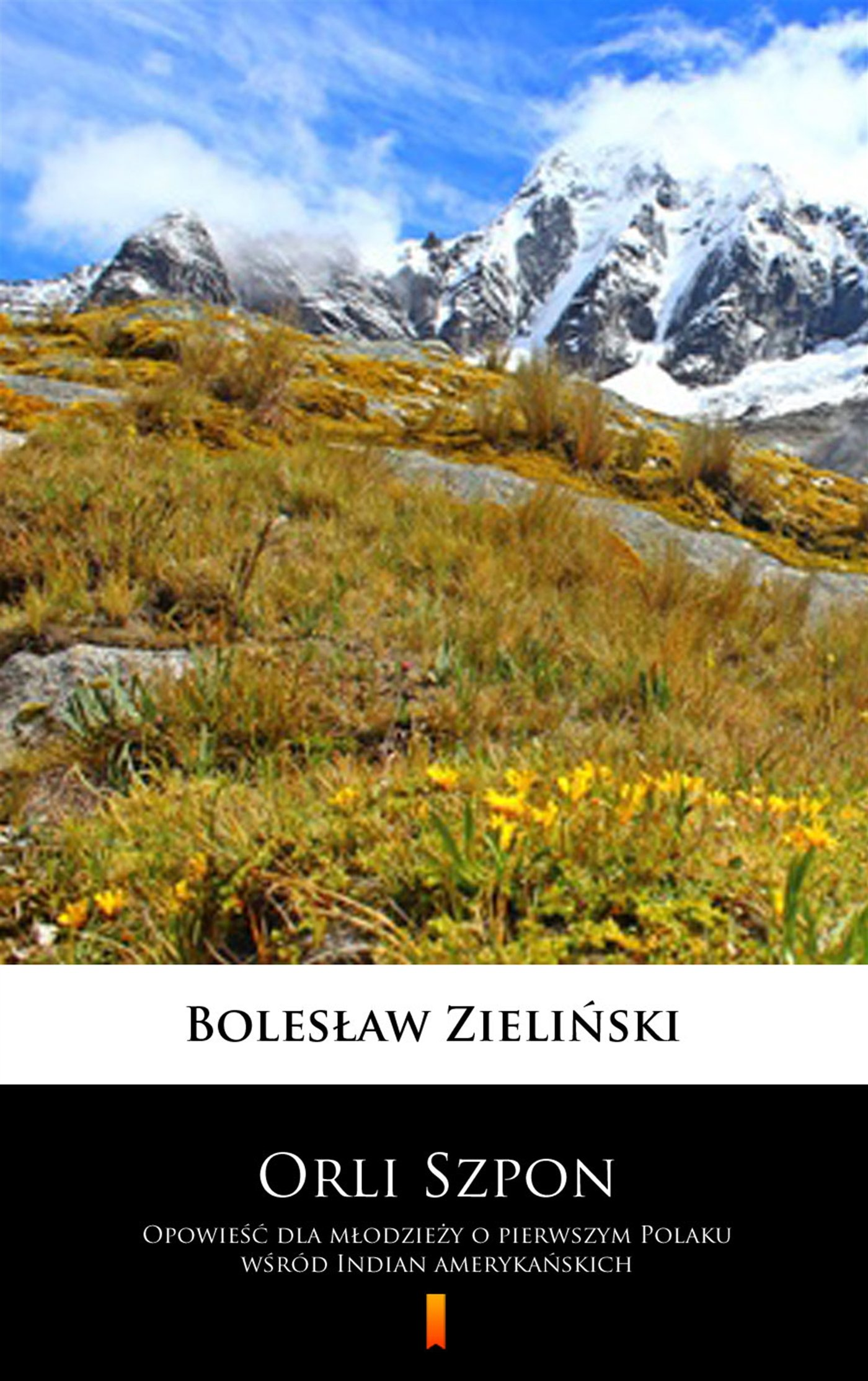 Orli Szpon - Ebook (Książka na Kindle) do pobrania w formacie MOBI